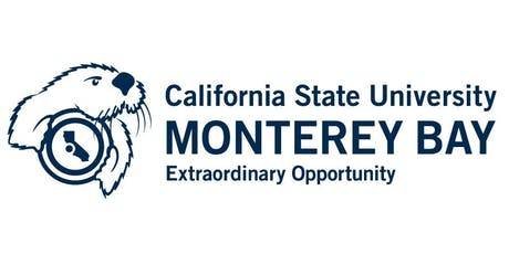 Monterey Bay University >> Csu Monterey Bay Monday Friday Campus Tours 11 00am