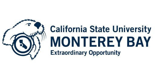 CSU Monterey Bay Saturday Campus Tour - 11:00AM