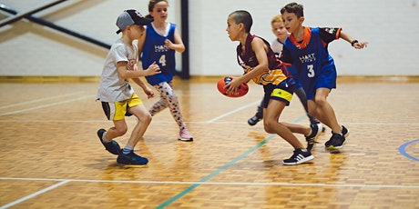 Term 4 Multisports 7-10 yr olds tickets
