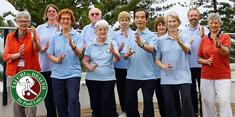 """Monthly TCHI Instructors Forum - """"Tai Chi and Immunity"""" - Time Zone 2 tickets"""
