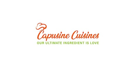 Creole and Cajun Cooking with Capusine Cuisines tickets