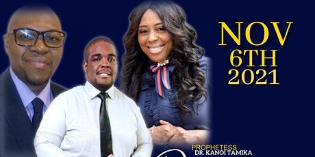 PROPHETIC WORSHIP EXPERIENCE RETREAT tickets