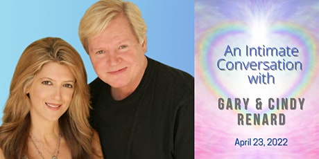 An Intimate Conversation with Gary and Cindy Renard tickets