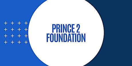 PRINCE2® Foundation Certification 4 Days Training in Panama City Beach, FL tickets
