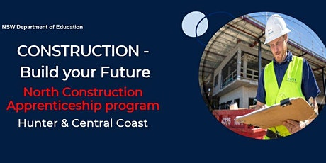 North  - Commercial Construction Apprenticeship tickets