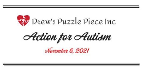 Action for Autism tickets