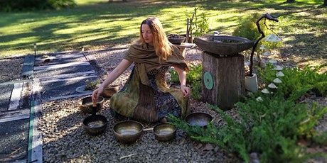 Sound healing meditation for Stress and anxiety relieve. tickets