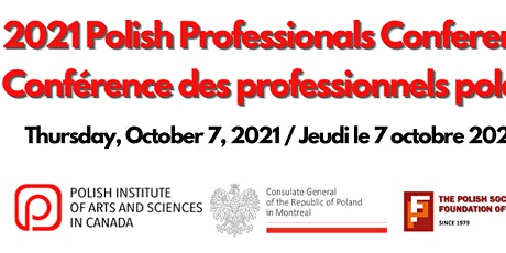 2021 PIASC Polish Professional Conference tickets