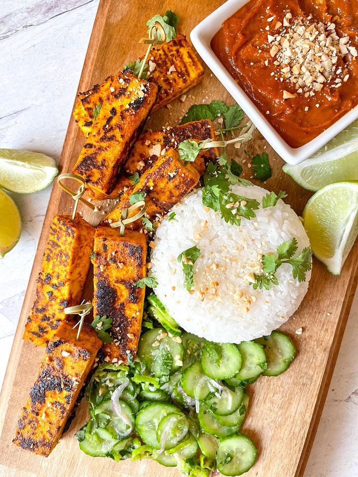 Tasty Thai Three Cooking Class (Hands-on) image