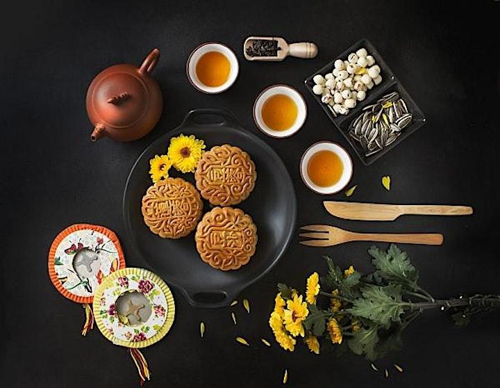 Mid-Autumn Festival Gathering 中秋佳节缘聚 image