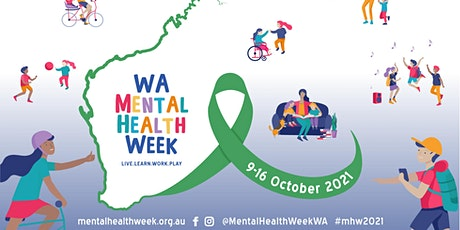 WA Mental Health Week - panel discussion tickets
