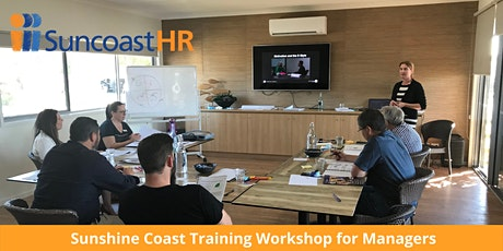 Start working together! 1 Day Training workshop for Managers. tickets