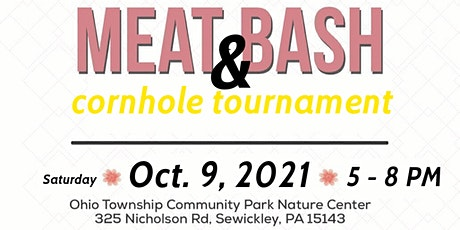 Meat Bash and Corn Hole Tournament tickets