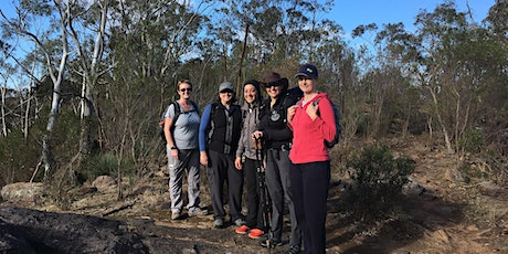 Wednesday Walks for Women -  Beginners Para Wirra 6th of October tickets