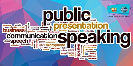 PMI Portugal Toastmasters | Let's communicate better in English? bilhetes