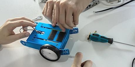 LEGO©  Robotics School Holiday Workshop tickets