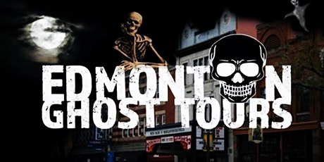 Edmonton Ghost Tour in Old Strathcona tickets
