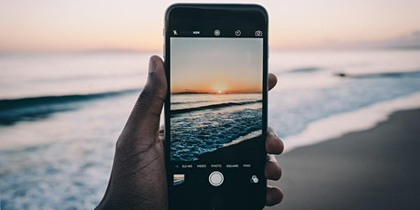 Mobile Photography Hints & Tips @ Cove Civic Centre tickets