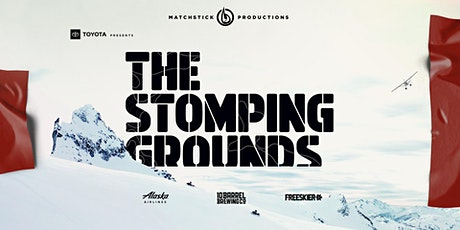 MATCHSTICK PRODUCTIONS-  THE STOMPING GROUNDS- CRESTED BUTTE, CO. tickets