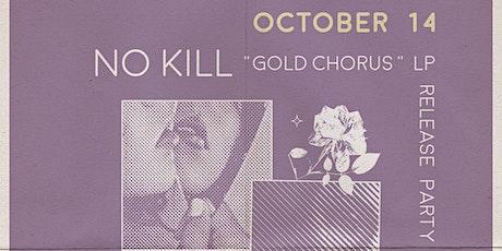 No Kill (Album Release!!!) w/ Phantom Handshakes and Desert Sharks tickets