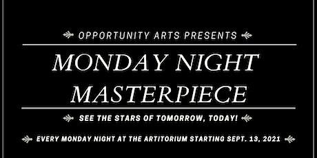 Monday Night Masterpiece: Autumn Hopkins tickets