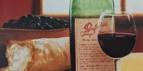 Sat 2nd October Wine and Cheese Night tickets