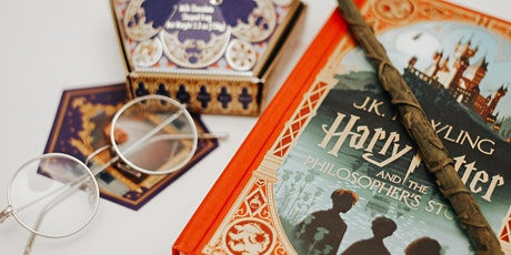 Kids Trivia | Harry Potter tickets