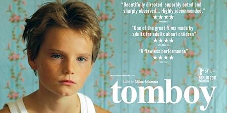 "Cinema a la Fresca per adults: ""Tomboy"" entradas"