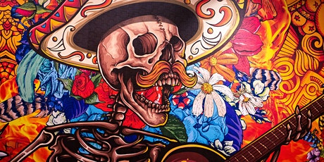 Day of the Dead - Mexican Fiesta tickets