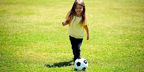 Term 4 Junior Soccer Program 7-10 year olds tickets