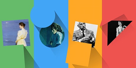 Discover Arts and Culture Online @ Marion Cultural Centre tickets