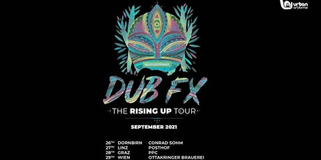Dub Fx Tickets