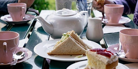 Nutcote Tour and Classic Tea  on Sydney Harbour tickets