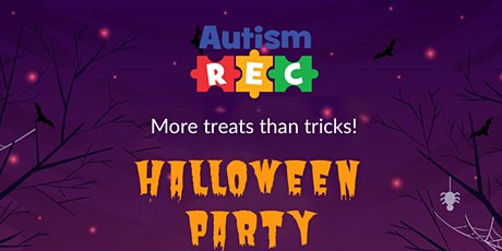 AuSome Halloween Party tickets