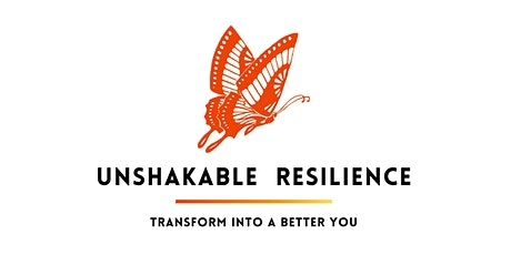 From Stress to Success - How to build your resilience and become unshakable tickets