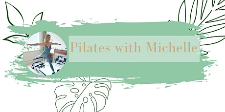 Pilates at Pure Wellness tickets
