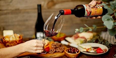 Mollydooker Shirazaganza Wine Dinner tickets