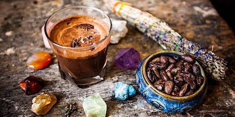 Frauenkreis Kakaozeremonie - Schamanische Zeremonie in Aachen billets