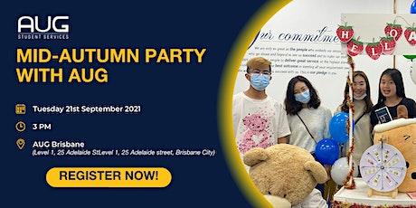 [AUG Brisbane] Vietnamese Mid-Autumn Party tickets