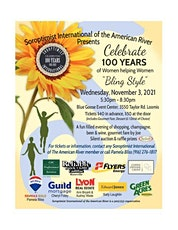 Celebrating 100 Years...Bling Style! tickets