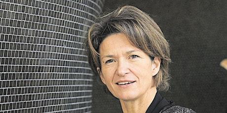 Matinale  CdA avec Isabelle Kocher le 28 septembre 2021 billets