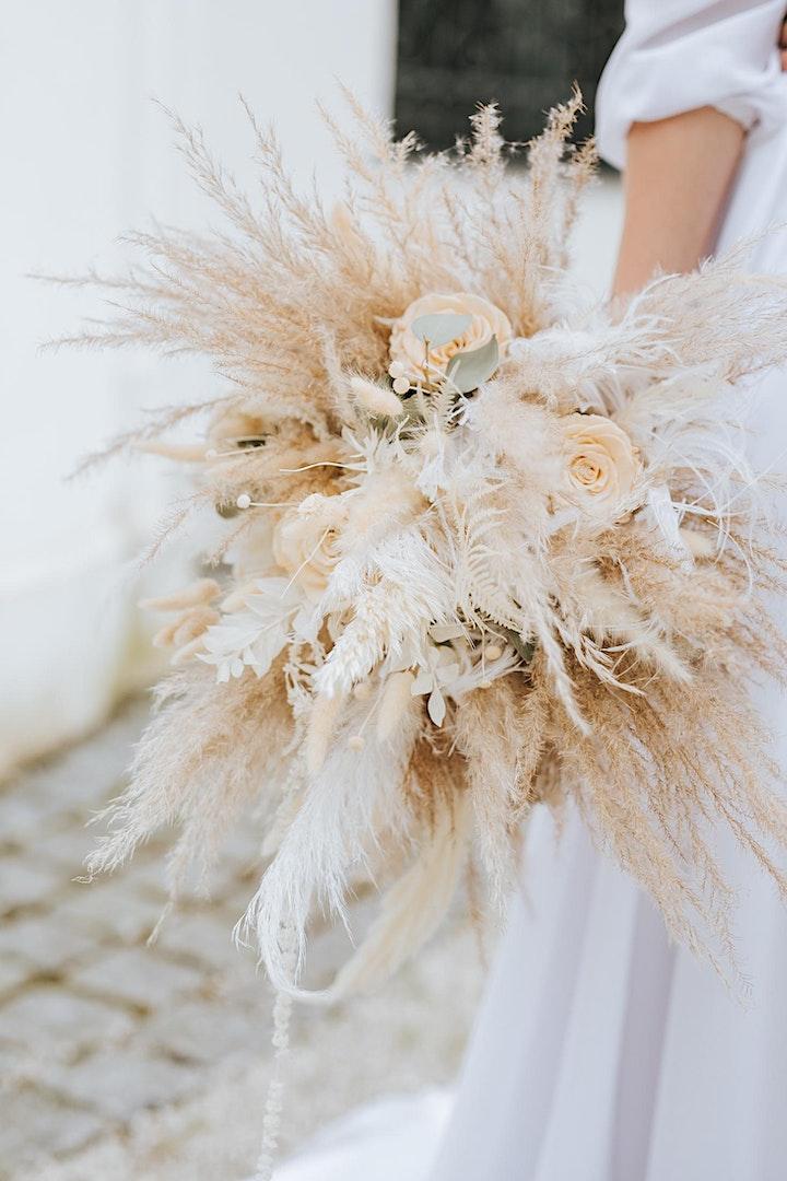 WHITE Hochzeitsmesse: Bild