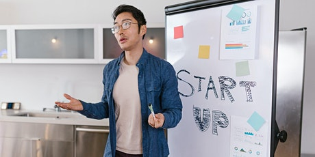 How to Create a Powerful Pitch Deck and Pitching for Startup tickets