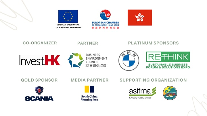 EU and Hong Kong: The Green Way image