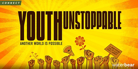 'Youth Unstoppable' Film Screening tickets