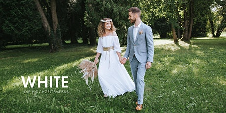 WHITE Hochzeitsmesse Tickets