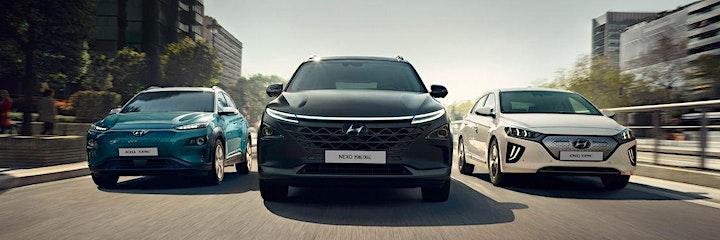 Afbeelding van Electrifying Experience - Van Mossel Hyundai