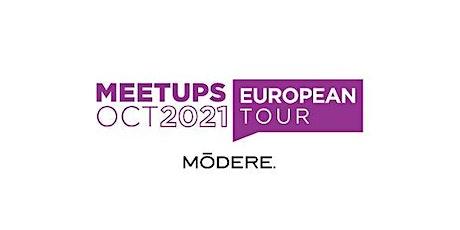 MEET UP meeting OTTOBRE 2021 - BOLOGNA tickets