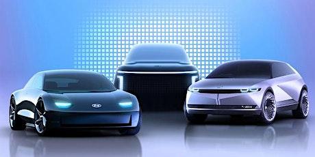 Electrifying Experience - Van Mossel Hyundai tickets