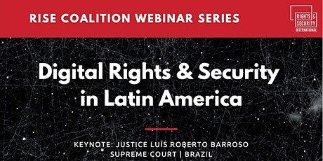Digital Rights & Security in Latin America tickets